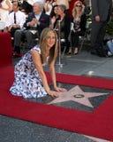 Jennifer Aniston Stock Images