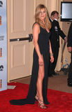 Jennifer Aniston. At the 67th Annual Golden Globe Awards Press Room, Beverly Hilton Hotel, Beverly Hills, CA. 01-17-10 Stock Images