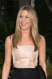 Jennifer Aniston fotografia de stock royalty free