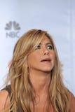 Jennifer Aniston Royalty-vrije Stock Foto's