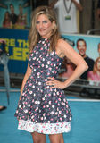 Jennifer Aniston Στοκ Εικόνα