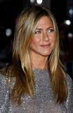 Jennifer Aniston Image libre de droits