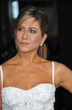 Jennifer Aniston Royalty Free Stock Images