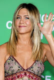Jennifer Aniston Stock Image