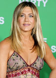 Jennifer Aniston. At the Los Angeles premiere of `Office Christmas Party` held at the Regency Village Theatre in Westwood, USA on December 7, 2016 Stock Images