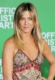 Jennifer Aniston Stock Photography