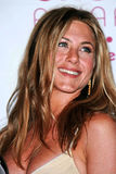 Jennifer Aniston Stock Photo