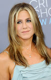 Jennifer Aniston Royalty Free Stock Photos