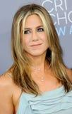 Jennifer Aniston royalty free stock photos