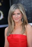 Jennifer Aniston. At the 85th Annual Academy Awards Arrivals, Dolby Theater, Hollywood, CA 02-24-13 Stock Photography