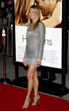 Jennifer Aniston. WESTWOOD, CALIFORNIA - Tuesday September 15, 2009. Jennifer Aniston at the world premiere of `Love Happens` held at the Mann Village Theater Stock Photos