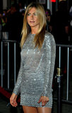 Jennifer Aniston. At the World Premiere of `Love Happens` held at the Mann Village Theater in Westwood, California, United States on September 15, 2009 Stock Photography