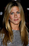 Jennifer Aniston. At the World Premiere of `Love Happens` held at the Mann Village Theater in Westwood, California, United States on September 15, 2009 Stock Image