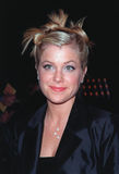 Jennifer Aspen, Eve Photo libre de droits