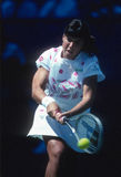 Jennifer Capriati Stock Photo