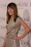 Jennifer Carpenter Royalty Free Stock Photography