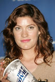 Jennifer Carpenter Stock Photo