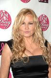 Jennifer Coolidge Fotografie Stock