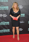 Jennifer Coolidge Stock Photography