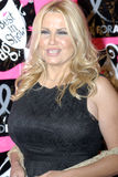 Jennifer Coolidge on the red carpet. (c) Aaron D. Settipane royalty free stock image