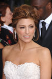 Jennifer Esposito Royalty Free Stock Photography