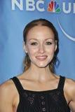 Jennifer Ferrin Stock Photo