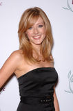 Jennifer Finnigan Royalty Free Stock Photos