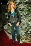 Jennifer Finnigan. At Flaunt Magazine's 6 Year Anniversary Party and holiday toy drive to benefit Para Los Ninos, Private Residence, Los Angeles, CA. 12-10-04 Royalty Free Stock Images