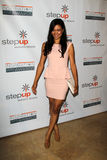 Jennifer Freeman arriving at StepUp Women's Network Inspiration Awards Stock Image