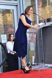 Jennifer Garner imagem de stock