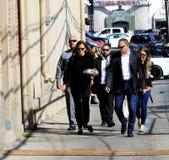 Jennifer Garner imagem de stock royalty free