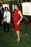 Jennifer Garner Zdjęcia Stock