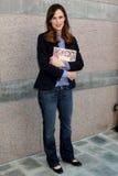 Jennifer Garner Fotografia Royalty Free