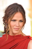 Jennifer Garner Photo libre de droits