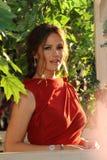 Jennifer Garner Photo libre de droits