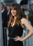 Jennifer Garner imagens de stock royalty free