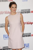 Jennifer Garner fotografia de stock royalty free
