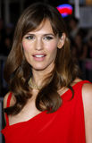 Jennifer Garner. Attends the Los Angeles Premiere of The Kingdom held at the Mann Village Theater in Westwood, California, United States on September 17, 2007 Royalty Free Stock Photo