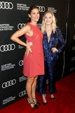 Jennifer Garner, Maika Monroe Fotografia Royalty Free
