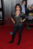 Jennifer Grey. At the 'Real Steel' World Premiere, Gibson Amphitheater, Universal City, CA 10-02-11 Stock Image