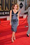 Jennifer Grey Stock Photo