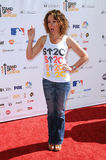 Jennifer Grey Royalty Free Stock Photo