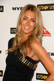 Jennifer Hawkins Royalty Free Stock Photography