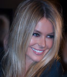 Jennifer Hawkins stockfotos