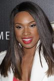 Jennifer Hudson. At the Let It Sparkle Rodeo Drive Lighting Ceremony, Rodeo Drive, Beverly Hills, CA 11-21-11 Royalty Free Stock Image