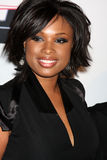 Jennifer Hudson Stock Photo