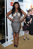 Jennifer Hudson Photo libre de droits