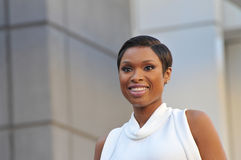 Jennifer Hudson Royalty Free Stock Images