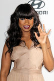 Jennifer Hudson Stock Photos