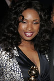 Jennifer Hudson. At the 2007 Paramount Pictures Golden Globe Award After-Party held at the Beverly Hilton Hotel in Beverly Hills, USA on January 15, 2007 Stock Images
